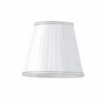 Абажур для светильника Tiffany World TW14-01.54-bi/cr