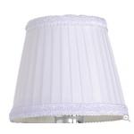 Абажур для светильника Tiffany World TW11-01bi