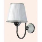 Лампа светильника Tiffany World Harmony TWHA029bi/cr настенная/хром