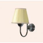 Лампа светильника Tiffany World Harmony TWHA029cr настенная, хром
