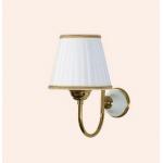 Лампа светильника Tiffany World Harmony TWHA029bi/oro настенная/золото