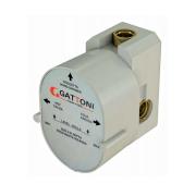 Внутренняя часть смесителя Gattoni GBOX SC0560000 с 1-м выходом
