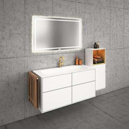Зеркало для ванной Villeroy&Boch Finion F600 10 00
