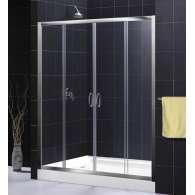 Душевая дверь RGW PA-11 160х195 прозрачное стекло