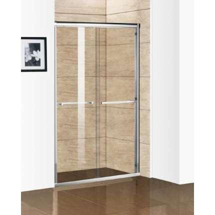 Душевая дверь RGW TO-10 180х195 прозрачное стекло