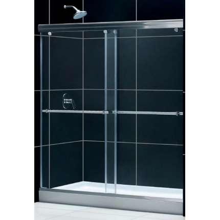 Душевая дверь RGW TO-11 160х195 прозрачное стекло