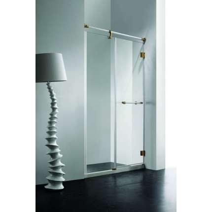 Душевая дверь RGW VI-01 120х195 прозрачное стекло