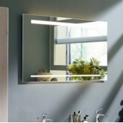 Зеркало Burgbad SIHH110 с подсветкой