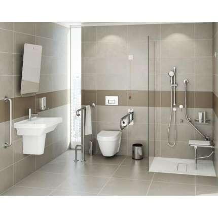 Зеркало VitrA Arkitekt 320-1131