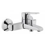 Смеситель для ванны VitrA Axe S A41070EXP хром