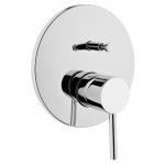 Смеситель для ванны VitrA Minimax S A42210EXP хром