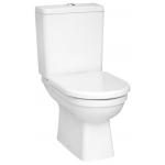 Унитаз напольный VitrA Form 300 9729B003-7200 с сиденьем микролифт