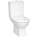 Унитаз напольный VitrA Form 300 9729B003-1162 с сиденьем