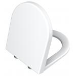 Сиденье для унитаза VitrA S50 72-003-309 с микролифтом