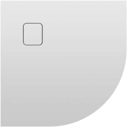 Душевой поддон Riho Basel 451 90x90 см