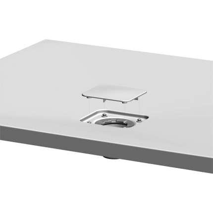 Душевой поддон Riho Basel 410 160x80 см