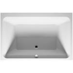 Акриловая ванна Riho Castello 180x120