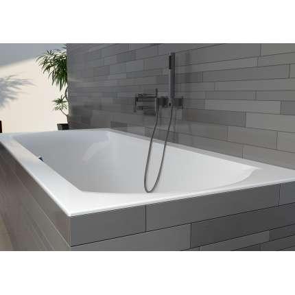 Акриловая ванна Riho Linares 180 R