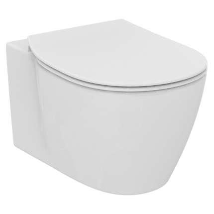 Сиденье для унитаза Ideal Standard Connect E772401 с микролифтом