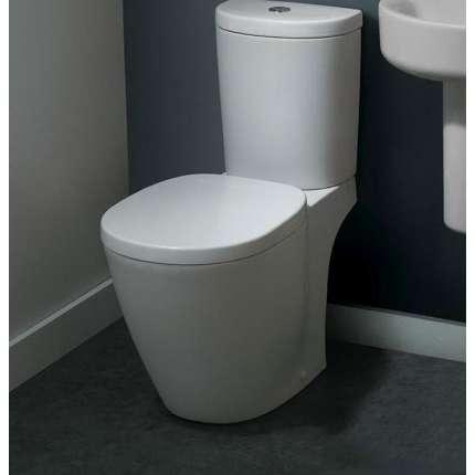 Сиденье для унитаза Ideal Standard Space E129101 с микролифтом