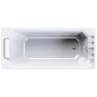 Акриловая ванна Радомир Уэльс 170x75