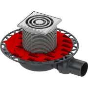 Душевой трап Tece Drainpoint S 3601100