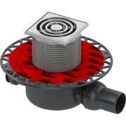 Душевой трап Tece Drainpoint S 3601200
