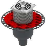 Душевой трап Tece Drainpoint S 3601300