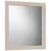 Зеркало для ванной Belux Рояль В 80 бежевое