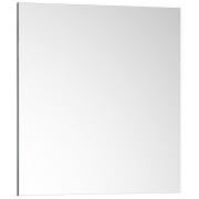 Зеркало для ванной Belux Берн В 70 серое