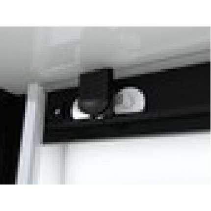 Душевая кабина без пара Black&White G8008 115x90
