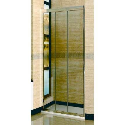 Душевая дверь RGW CL-11 (76-81)х185 прозрачное стекло