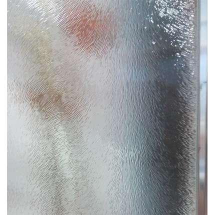 Душевая дверь RGW CL-11 (76-81)х185 рифленое стекло