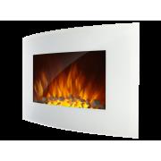 Электрический камин Electrolux EFP/W 1200URLS белый