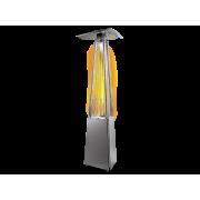 Камин уличный инфракрасный газовый Ballu BOGH-15E